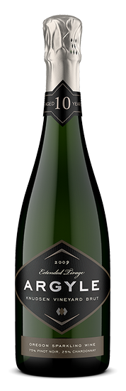 2009 Extended Tirage Knudsen Vineyard Brut