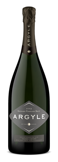 2012 Knudsen Vineyard Brut (1.5L)