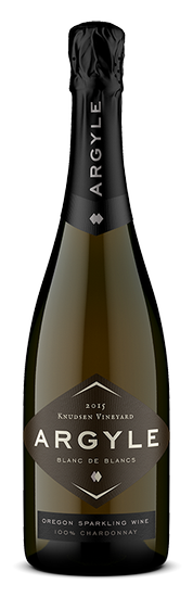 2015 Knudsen Vineyard Blanc de Blancs