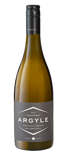 2015 Spirit Hill Vineyard Chardonnay Image