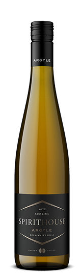 2016 Spirithouse Riesling