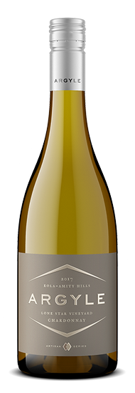 2017 Lone Star Vineyard Chardonnay