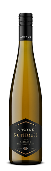 2018 Nuthouse Riesling