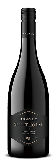 2018 Spirithouse Pinot Noir