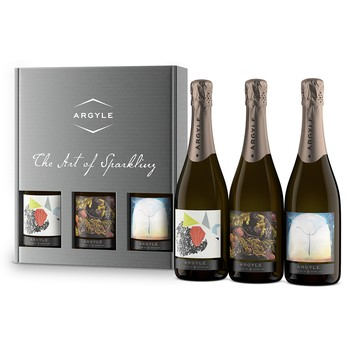 Art of Sparkling - 2018 Release