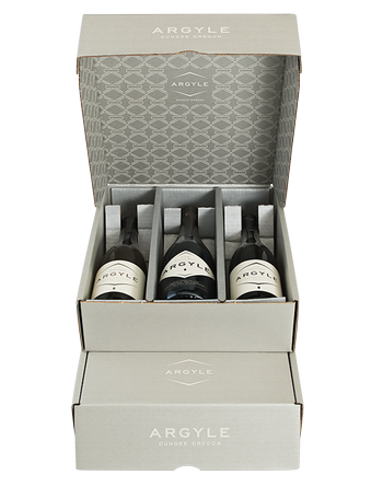 Gift Box - 3 Bottle