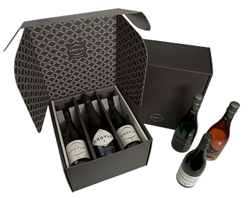 Gift Box - 6 Bottle