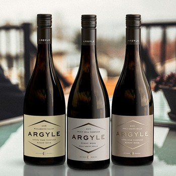 Single Vineyard Pinot Noir Trio