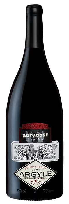 2009 Nuthouse Pinot Noir Magnum (1.5L)