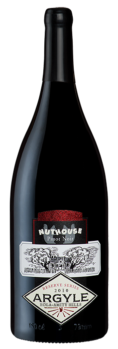 2010 Nuthouse Pinot Noir Magnum (1.5L)