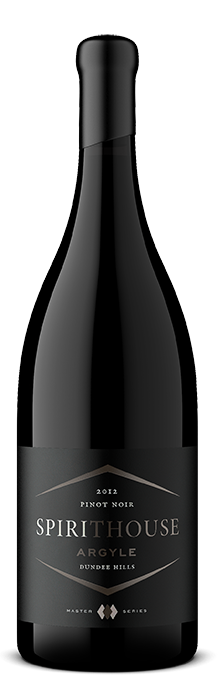 2012 Spirithouse Pinot Noir (1.5L)