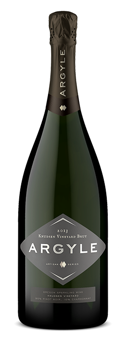 2013 Knudsen Vineyard Brut (1.5L)