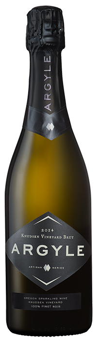 2014 Knudsen Vineyard Brut