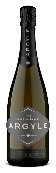 2014 Knudsen Vineyard Blanc de Blancs