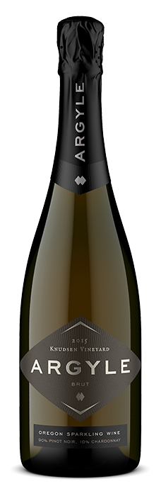 2015 Knudsen Vineyard Brut