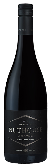 2015 Nuthouse Pinot Noir