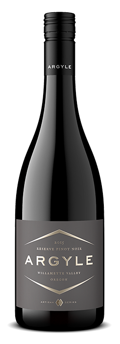 2015 Reserve Pinot Noir Image