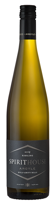 2015 Spirithouse Riesling