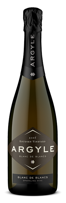 2016 Knudsen Vineyard Blanc de Blancs