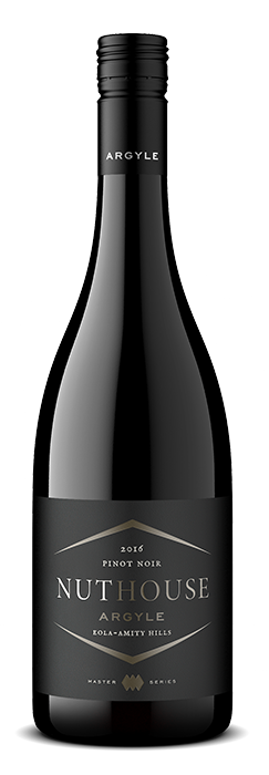 2016 Nuthouse Pinot Noir