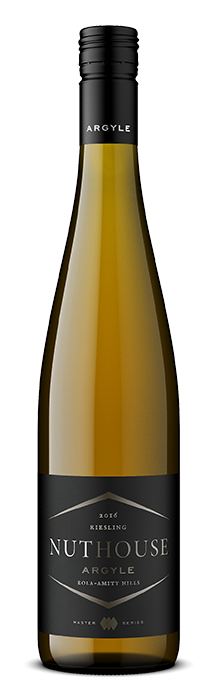 2016 Nuthouse Riesling