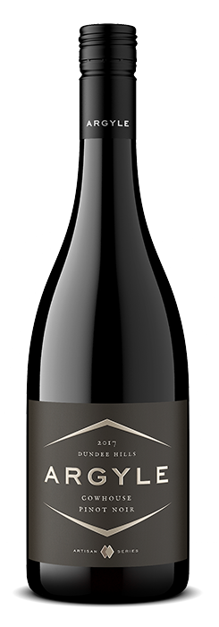 2017 Cowhouse Pinot Noir