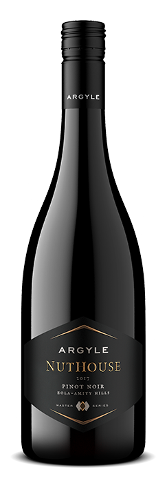 2017 Nuthouse Pinot Noir