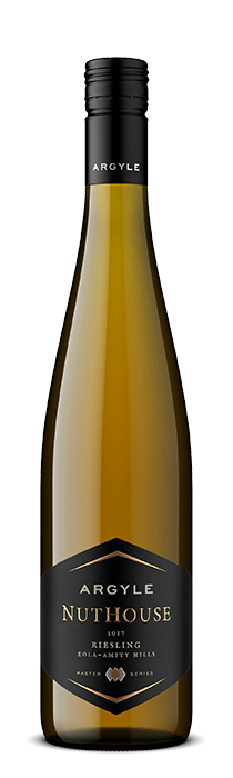 2017 Nuthouse Riesling