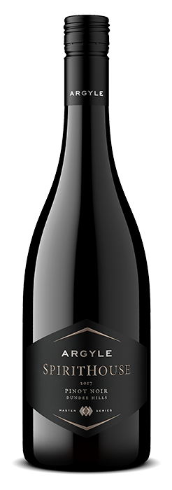 2017 Spirithouse Pinot Noir