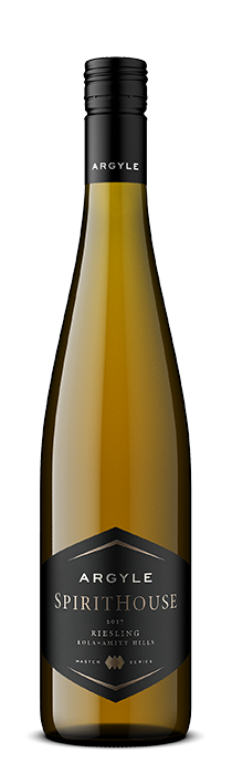 2017 Spirithouse Riesling